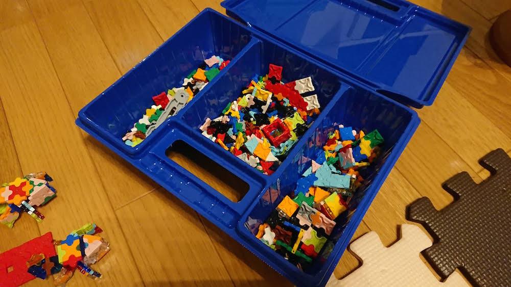 LaQの箱