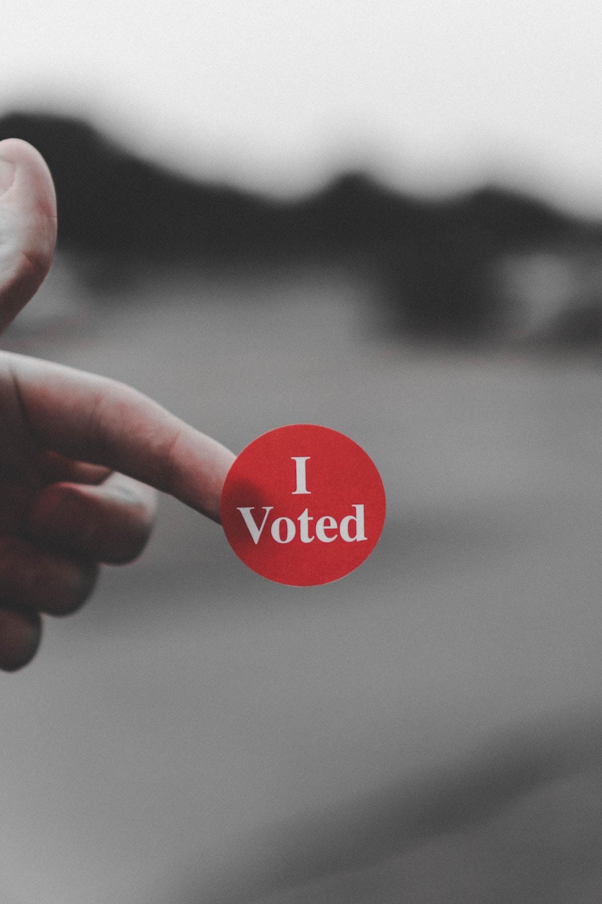 政治と私をむすぶ水路と私が投票に行くようになった理由